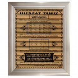 Hifazat Taweez (Protection from Black Magic, Evil Eye, Jinn)